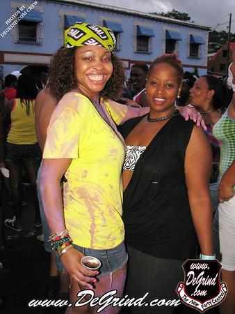 Vincy Carnival 2011