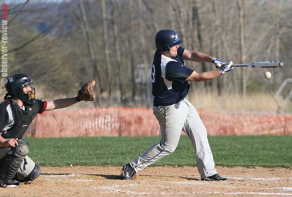 Watkins Baseball 4-26-13