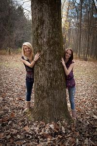 Danielle & Maddie