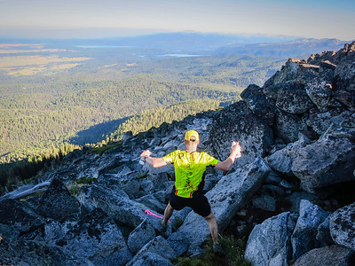McCall Trail Classic 2016