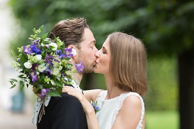 Bryllup Søs og Kasper