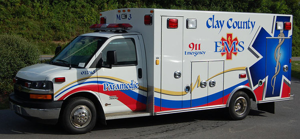Clay County EMS
