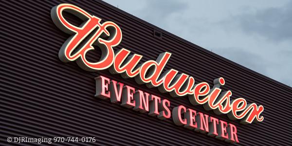 Loveland Chamber of Commerce - Regional Business After Hours - Budweiser Event Center - 1/10/2019