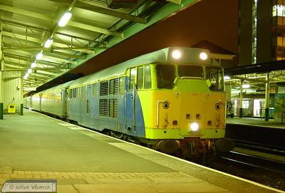 2004 - Network Rail