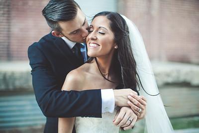 Severns Wedding