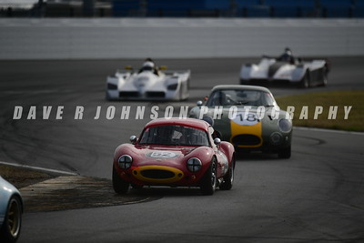 Daytona Historics Groups 2 & 3