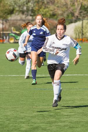 2016-17 Women's Soccer