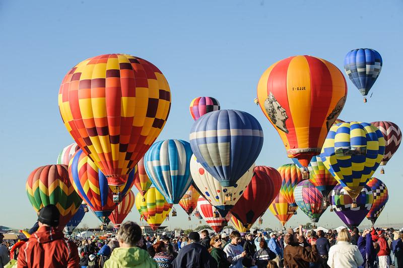 20091008-10 Albuquerque Balloon Fiesta