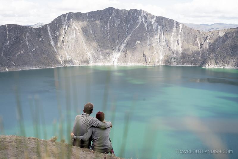 South America Adventure Qulitoa Loop