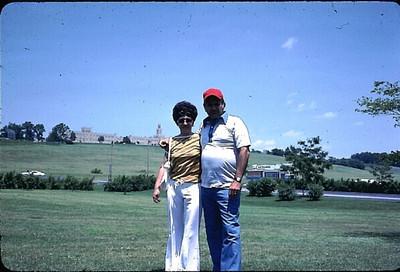 Hershey Park (1978)