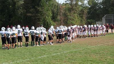 11-9-4. 6th Grade v. North Haven.
