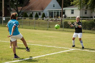 2013 PHS Soccer Girls Jamboree