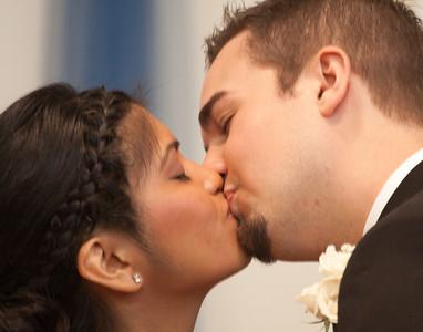 Dan and Tracy Wedding