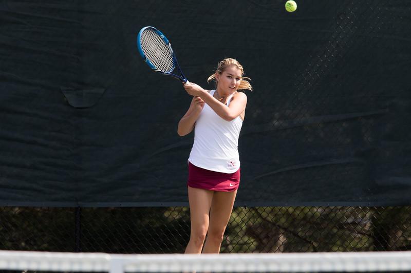 Girls' JV Tennis v Deerfield