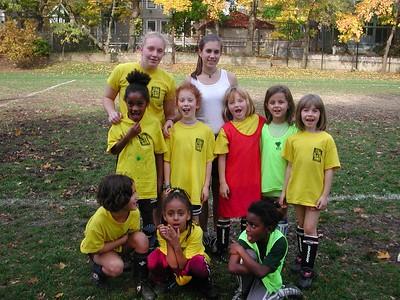 2003 10 Isabel Soccer