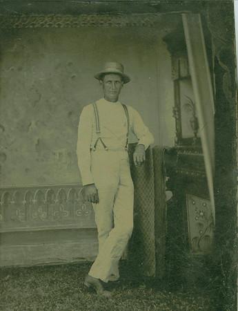 Whitlock Ancestors