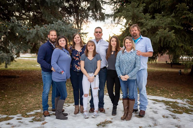Burgio Family 2019