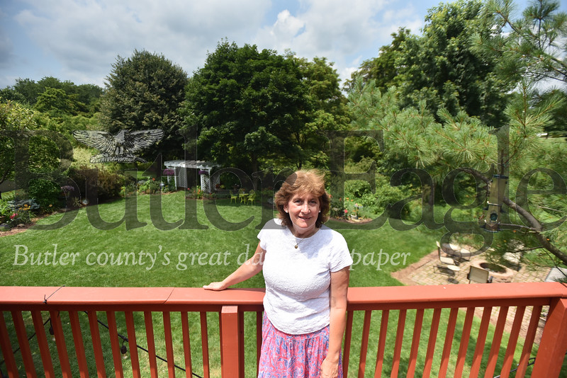 41885 Linda Johnson Garden Tour House in Cranberry Twp