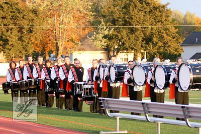 Platte County Drumline