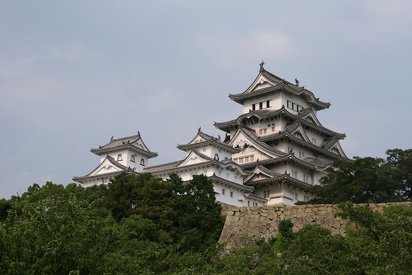 2007 Japan