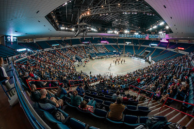 2018 WFTDA Championships Day 3