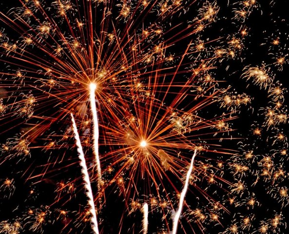 Fireworks '06