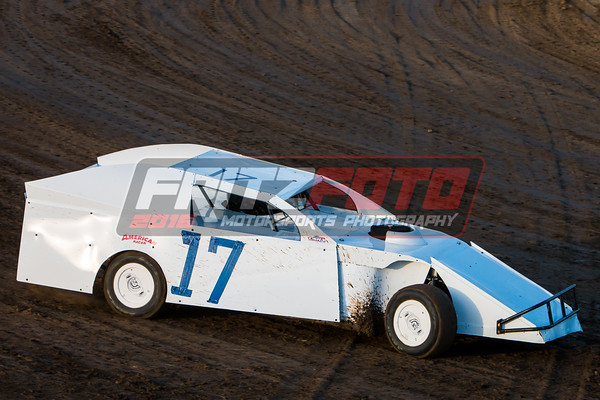 Southern Oklahoma Speedway, TOMS, 6-4-16