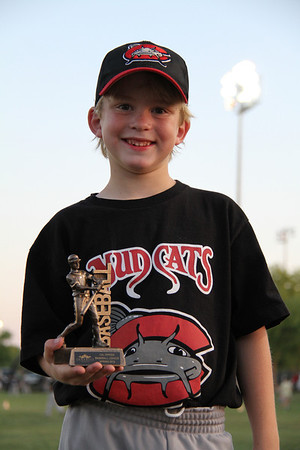 Matthew Baseball 5-16-12