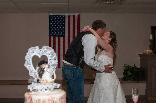Lockman Wedding