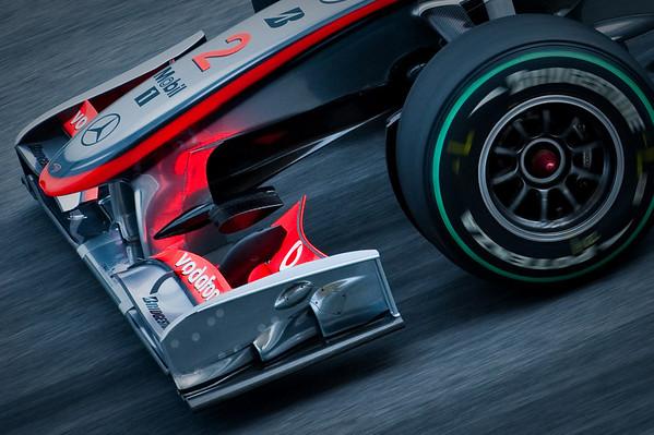 Malaysia F1 /Singapore F1