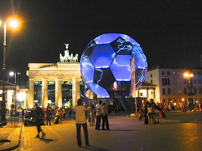 World Cup - Berlin