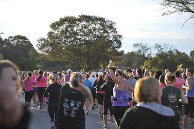 Diva Half-Marathon