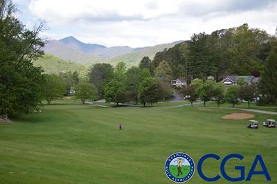 Waynesville Inn & Golf Resort