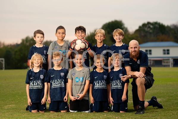 CFC19: 2011 Boys White