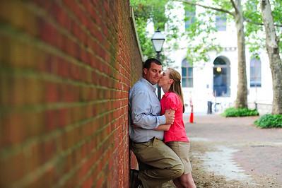 Josh & Jackie Engagement Photo Proofs