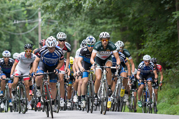 Tour de Millersburg RR