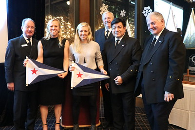 2019 Yachting Honors Ceremony