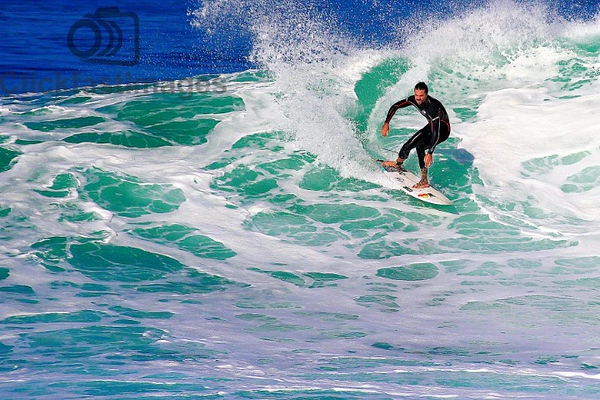 Jardim do Mar Surfing