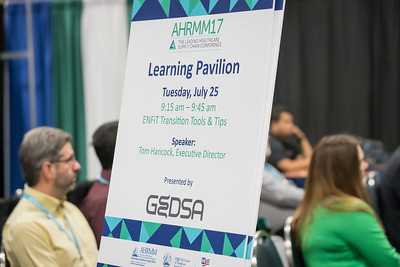 Tuesday Learning Pavilions