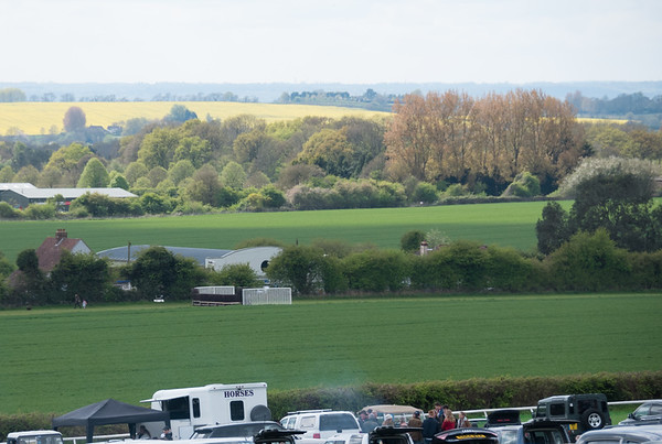 Charing Point to Point