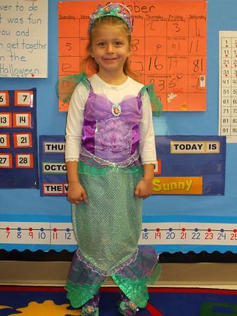 Halloween '08 Duryea