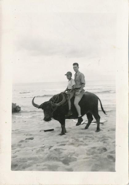 native boy,myself Point Jalagi Guam 19 august 1945.jpg