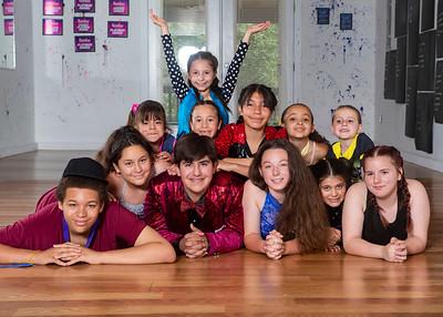 Illusions Dance Studio June 2021