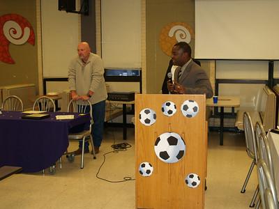 2012-5-11 Soccer Banquet