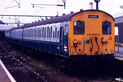 20 - Class 302 to 309