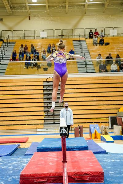 2021-03-06 Gymnastics Regionals
