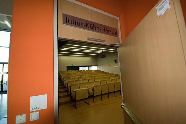Julius-Kühn-Hörsaal
