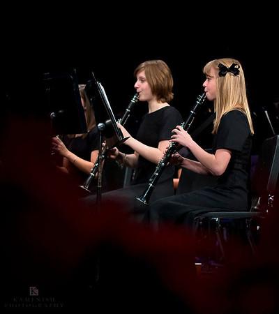 5th Grade Concert - 4 Dec 2009