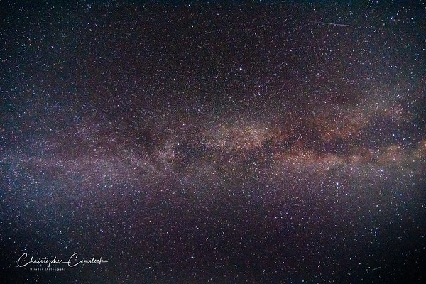 Milky Way and other Astrophotography