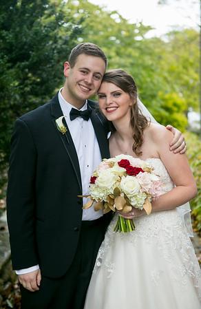 Amanda and Kyle